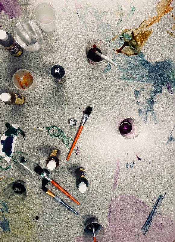 Καλλιτεχνικό εργαστήρι